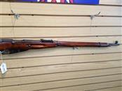 MOSIN NAGANT Rifle 1943